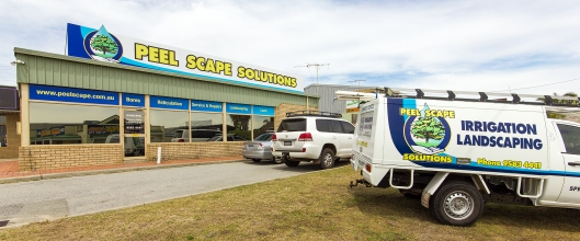 Peel Scape Solutions